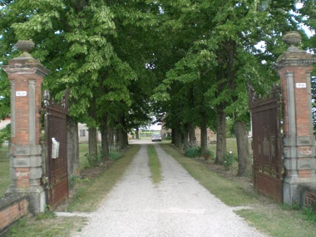 Vendita - Rustico - San Giovanni In Persiceto - San Giovanni in Persiceto - € 380.000